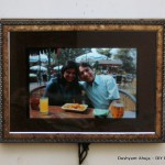 DIY – Digital Picture Frame
